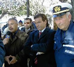 4 dicembre 2005 catania mercatino pulci a piazza dante for Mercatino delle pulci catania
